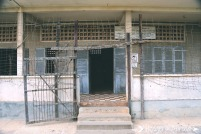 S21 torture prison