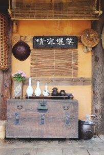 Traditional Hanok